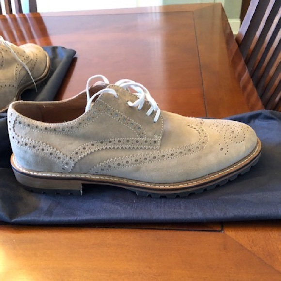 Johnston & Murphy Other - Johnston & Murphy (Size 8.5)